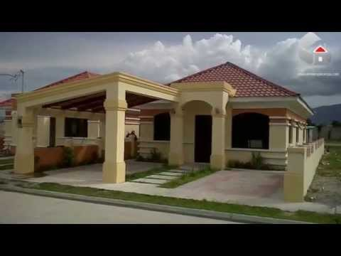 Mira estas hermosas casas no te gustaria vivir en una de for Fachadas de casas modernas en honduras