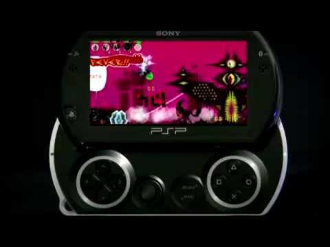 Nuevo PSP GO Hojicial del vervo proximamente