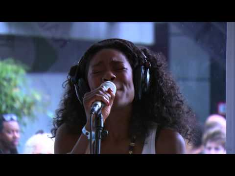 Giovanca - People Make The World Go Round (Live) | North Sea Jazz 2014 | NPO Soul & Jazz