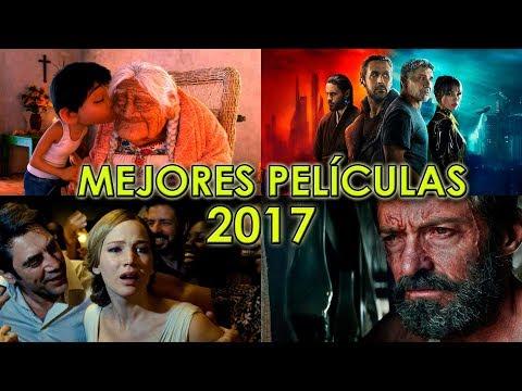 LAS 10 MEJORES PELICULAS DEL 2017 | WOW QUE PASA