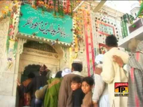 Tape Mahiye Baba De | Sher Miandad Khan | Album 18 | Thar Production