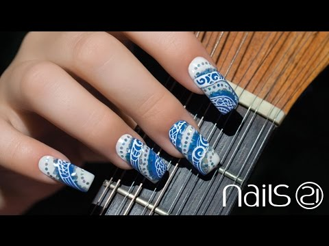 Nail Art Lisboa - Nails 21