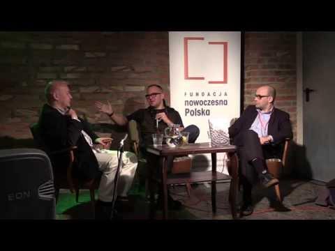 Cory Doctorow - Spotkanie Autorskie W Warszawie
