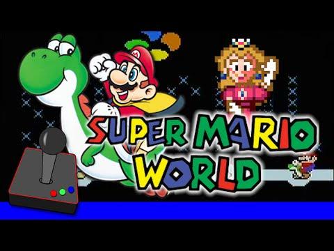 super mario world secrets guide