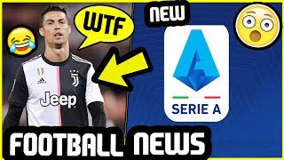 NEW FOOTBALL NEWS YOU CAN'T MISS (New Kits, Griezmann, Serie A, Patrice Evra, FA Cup & More)