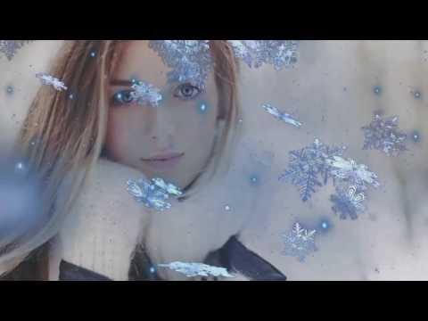 Снег кружится\\nмузыка - сберезина, слова лкозловой