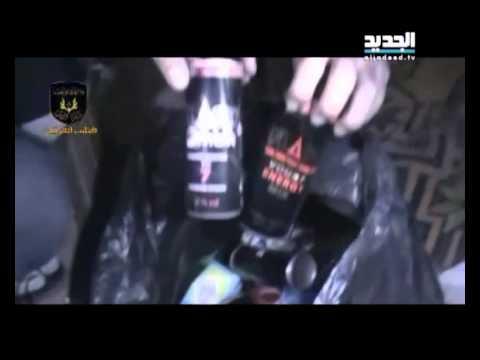 امير داعشي يشرب المنكر ويمارس الفحشاء