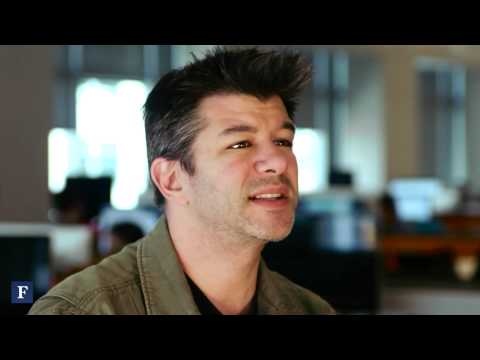 UBER on Moving into Resistant Markets