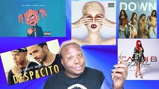 Download Lagu 10 SONGS YOU SHOULD LEAVE IN 2017! | Zachary Campbell Gratis STAFABAND