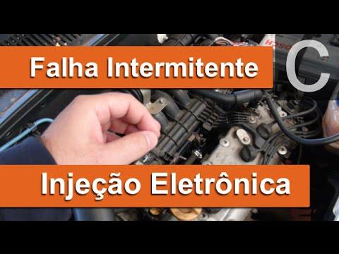 Dr CARRO 4 Falhas Intrigantes na Injeção Eletrônica do Palio