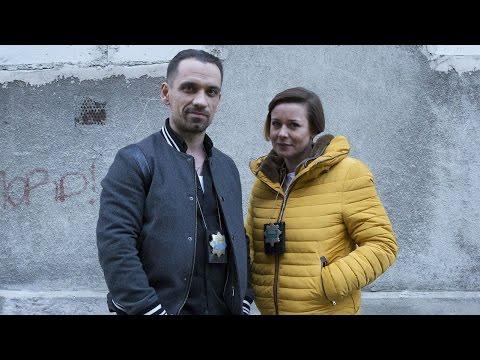 Komisariat - teaser nowego serialu, już od 15 maja o 16:25 w TVP1