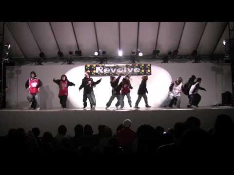 Revolve 三田祭2008 Mash