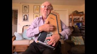 Autoharp: Calypso Carol (Including lyrics and chords)