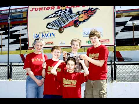 JEMC Junior Solar Sprint 2011.mp4