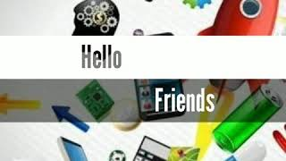 Science & Technology Doordarshan channel logo
