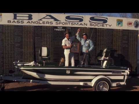 Bull Shoals: A Bass Fishing History