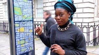 Rich Nigerians Spend Millions on London Property - but WHERE? Watch this video!