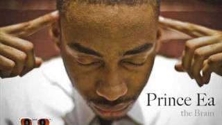 Prince Ea - The Brain (NEW SINGLE) [CDQ] / DOWNLOAD LINK