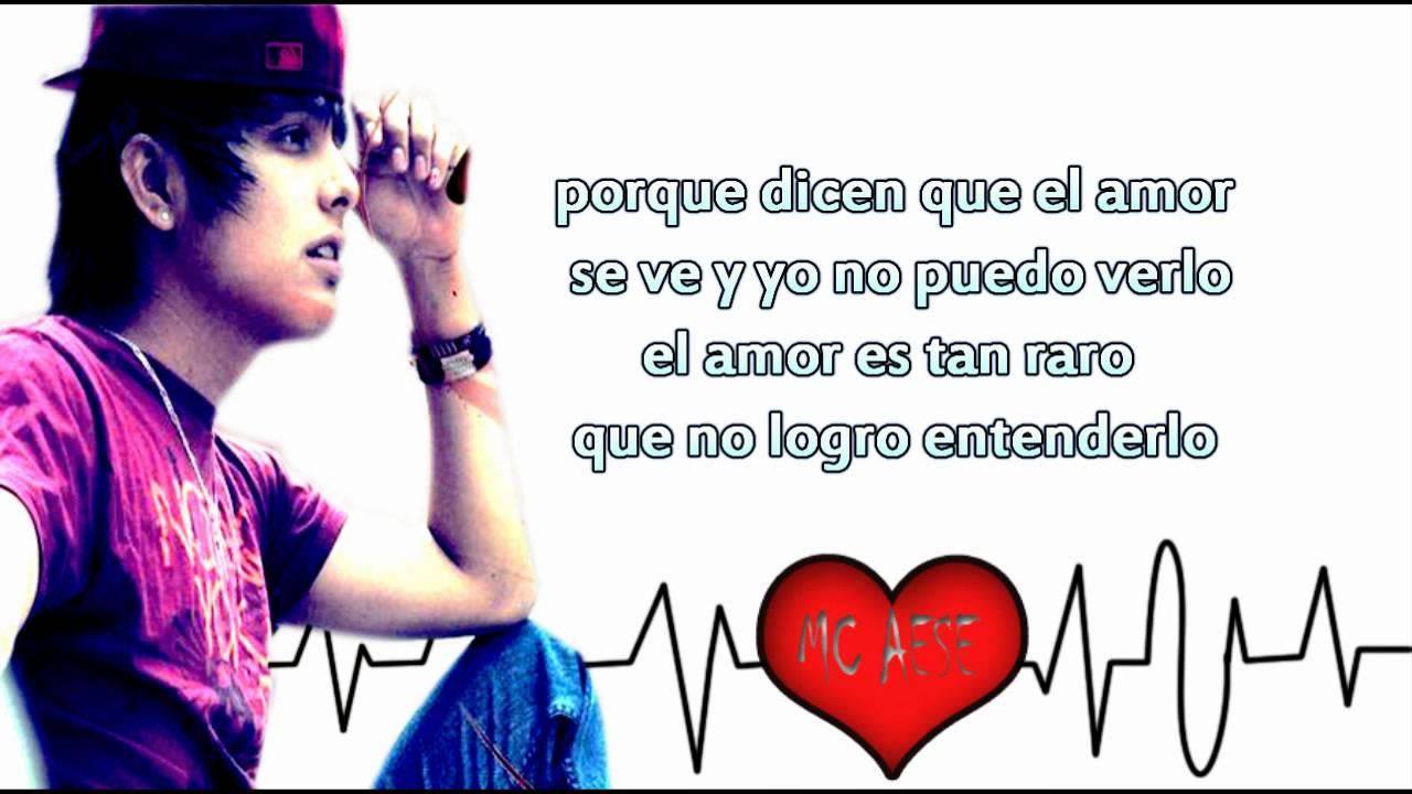 Rap De Amor | apexwallpapers.com
