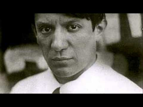 the biography of pablo picasso Pablo picasso was a spanish artist who is credited for his artistic genius in the field of painting, sculpting, printing and stage designing his work revolutionized the art world and laid.