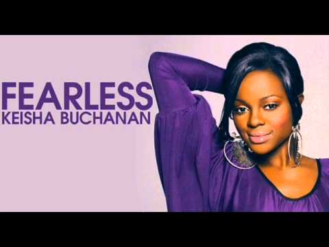 Keisha Buchanan - Fearless