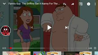 Try not to laugh challenge part 6 ( final family guy)