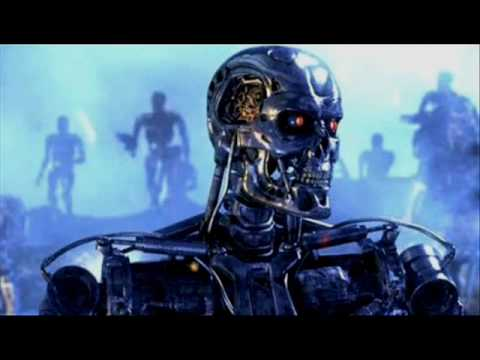 Terminator 3 theme song
