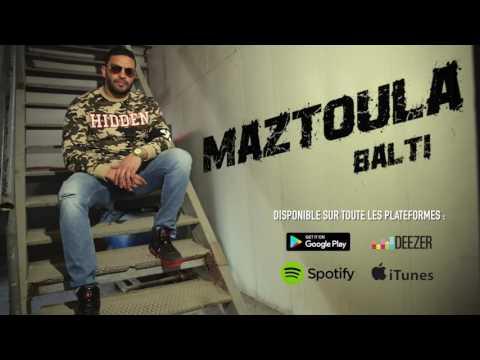 Balti - Maztoula (audio)