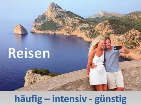 Travel-your-Life Vision: Mehr Reisen