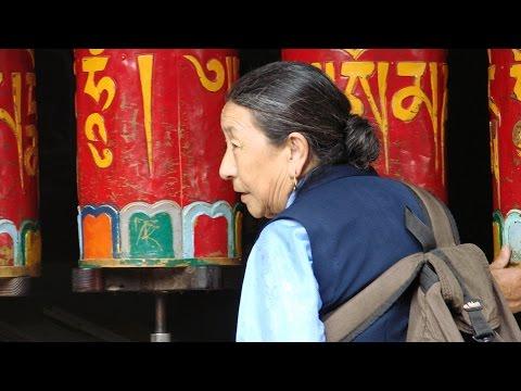 50Fotos -- Dharamsala, India - Home of Dalai Lama