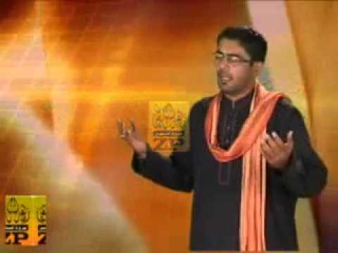 Panjatan Aa Gay Manqabat ( Mir Hasan Mir 2008 ) video