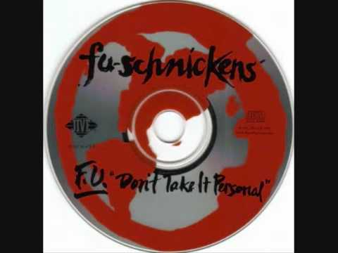 Fu Schnickens Feat Roger Troutman Express Yourself