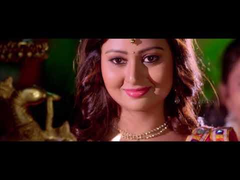 Koharam New Hindi Dubbed Full Movie | Chiranjeevi Sarja, Amulya | Anup Rubens