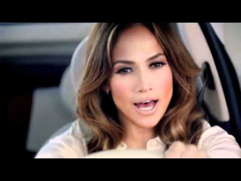 Jennifer Lopez – Fiat Commercial (Papi trailer)