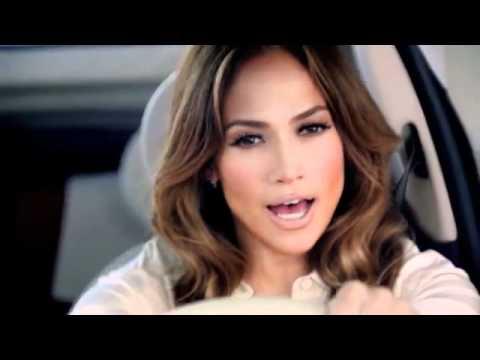 Jennifer Lopez – Fiat Commercial (Papi trailer)