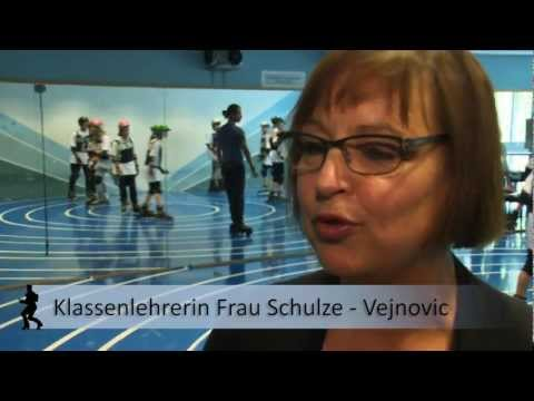 STARLIGHT EXPRESS - Schler Projektwochen 2011 - LANGFILM