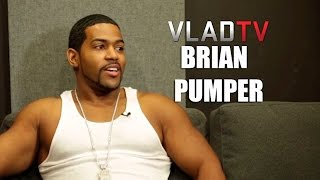 Brian Pumper Explains Difference Between Black and White Scenes