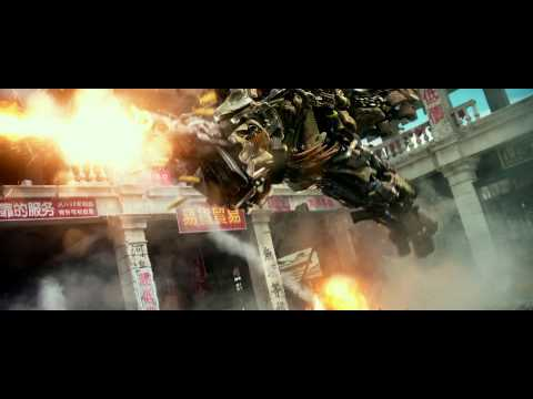 Transformers: Age of Extinction | New :60 Online Spot | Paramount Pictures International