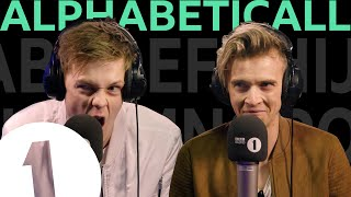 Caspar Lee & Joe Sugg: Wonder Park PRANK AlphabetiCALL