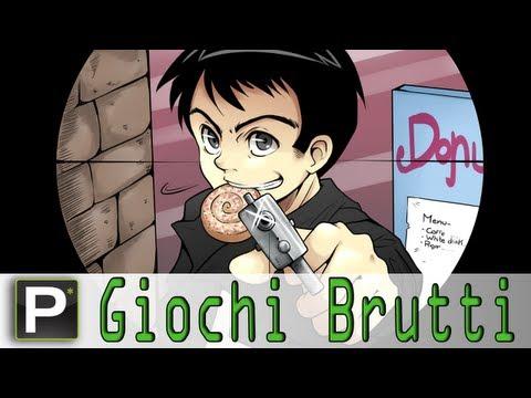Giochi Brutti - EP29 The Sniper