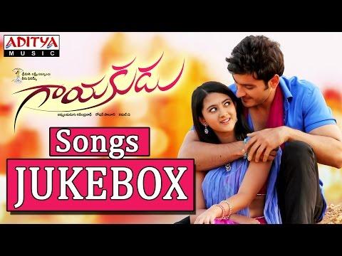 Gayakudu Telugu Movie Full Songs || Jukebox || Ali Raza, Shreya Sharma