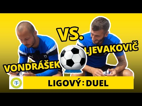 O2 TV Duel: Tomáš Vondrášek a Admir Ljevakovič skládají 3D puzzle