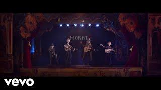 Morat - El Embrujo ft. Antonio Carmona, Josemi Carmona
