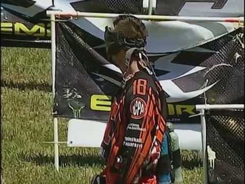 2011 NCPA College Paintball Finals - Tennessee vs. Long Beach