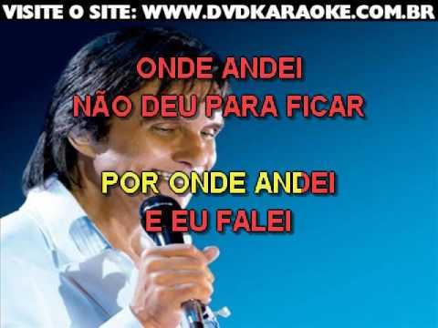 Roberto Carlos   O Portão
