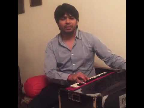 "Ankit Tiwari Live ""Teri Galliyan"""