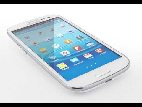 Galaxy SIII I9300 Clone 6577CPU Android 4.0 funny video reviews