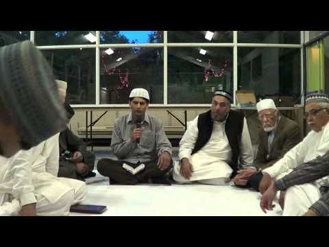 Zameen Maili Nahin Hoti Zaman Maila By Salis Naqshbandi video