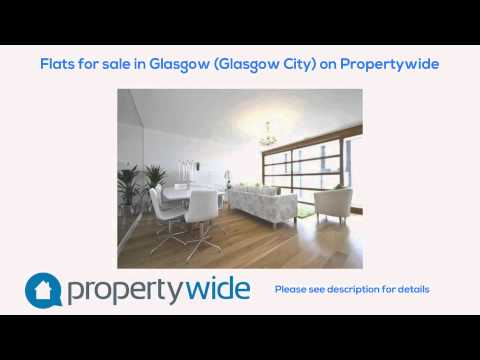 Flats for sale in Glasgow (Glasgow City) on Propertywide