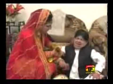 Suhagrat Shaadi K Pehle Din - Video